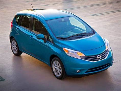 nissan versa blue revealed 2014 nissan versa note detroit 2013 kelley