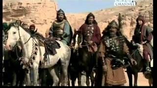 epic film on prophet muhammad muhammad the final legacy an epic film series all 30