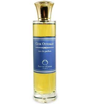 Cuir Ottoman by Il Mondo Di Odore Cuir Ottoman By Parfum D Empire