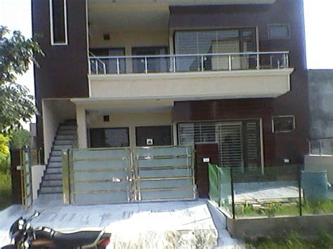 160 yard home design 2 bhk individual house home for sale in sunny enclave