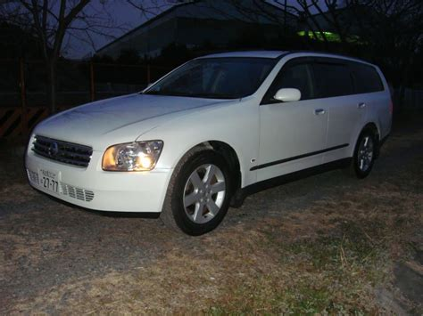 nissan stagea for sale usa nissan stagea 250rs 2004 used for sale