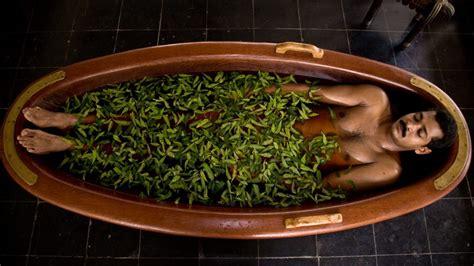 Detox Ayurveda Treatment Kerala by How To Speak Kerala Ayurveda Cond 233 Nast Traveller India
