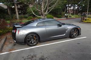 Nissan Gtr 2009 Godzilla By The Numbers 2009 2017 Nissan Gt R Motor Trend