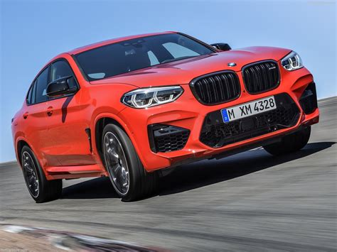 Bmw X4 2020 by Bmw X4 M Competition 2020 Picture 24 Of 86