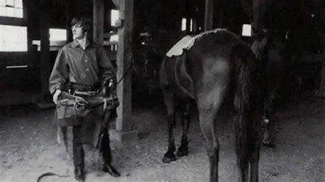 JOHN LENNON'S cowboy Hat from the John Lennon Family THE