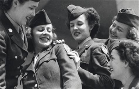 african americans in world war ii wacs women in the u s army the united states army