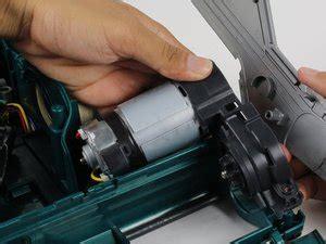 vacuum cleaner repair ifixit