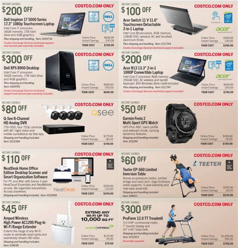 Costco Black Friday 2015 Ad Page 13 Png Bed Bath And Beyond Canada Black Friday