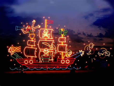 discounts for drive through fantasy of lights in north