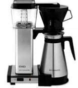 Cook Master Premium Drip Dripper Kopi Coffee Drip W Skrup technivorm moccamaster kbgt 741 reviews best drip coffee makers