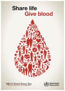 Blood Donation Blood Donation Think Something Beautiful