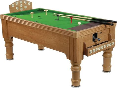 supreme bar billiards table 6 foot liberty