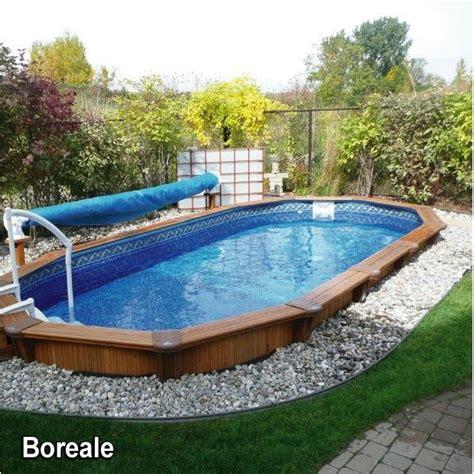 semi above ground pool designs joy studio design gallery best semi inground pool joy studio design gallery best
