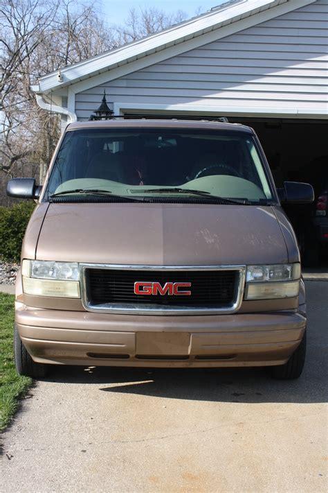 how to learn about cars 2002 gmc safari head up display 2002 gmc safari overview cargurus