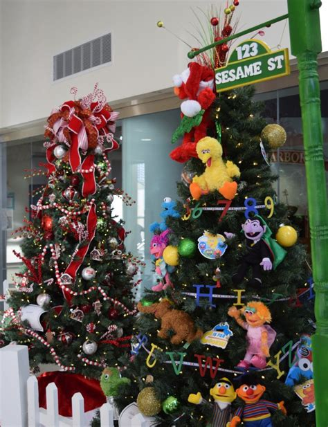 sesame street christmas decorations billingsblessingbags org