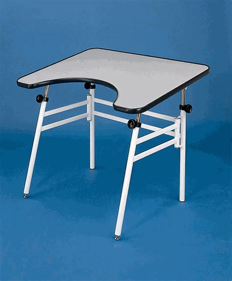 Drafting Table Mat Alvin Reflex Folding Drafting Table Handicapped Wheelchair Accessible