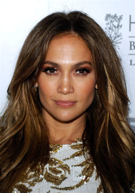 what color is jlo hair pin by walnut salons halsall on balayage pinterest