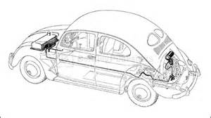 Fuel System Vw Beetle Gallery Vw Volkswagen Repair Manual Types 11 14 And