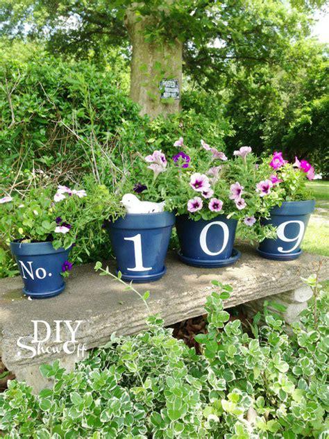 decorazioni vasi decorazioni da giardino con vasi di terracotta
