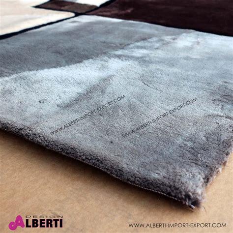 tappeto di pecora tappeto di pelle di pecora rasatacon disegno 240x170 cm