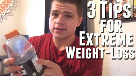 z weight loss 3 tips for weight loss