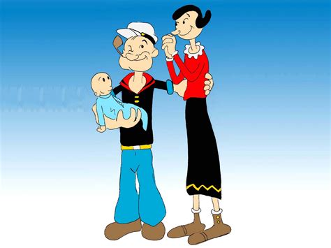 wallpaper cartoon man popeye hd wallpapers high definition free background