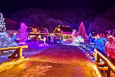 worst christmas lights outrageous lights that will put yours to shame v8 uk