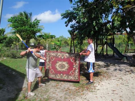 study abroad rug belize