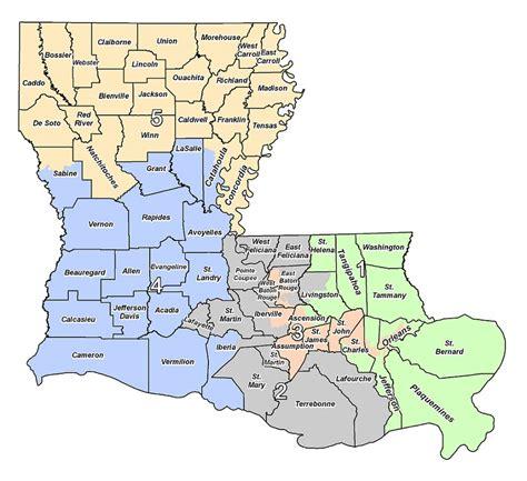 Louisiana Records Act Louisiana Service Testmappage