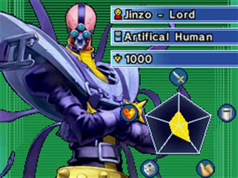 jinzo supremo jinzo lord character yu gi oh fandom powered by wikia