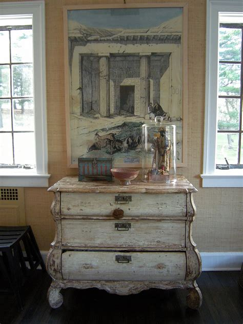 Rustic Painted Furniture by How To Rustic Painted Furniture How To