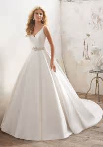 wedding dresses maribella wedding dress style 8123 morilee
