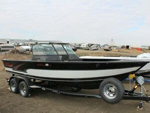 fishing boats saskatoon buy or sell used or new power boat motor boat in