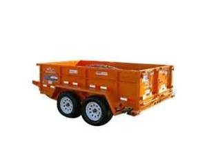 truck rental home depot cost do you rent dump trailers the home depot community