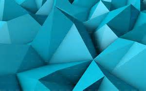 Abstract 3d low polygon background very popular low poly art in six