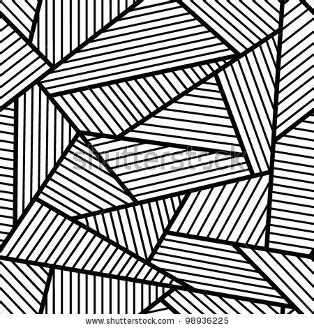abstract pattern pinterest gallery for gt simple black and white abstract pattern