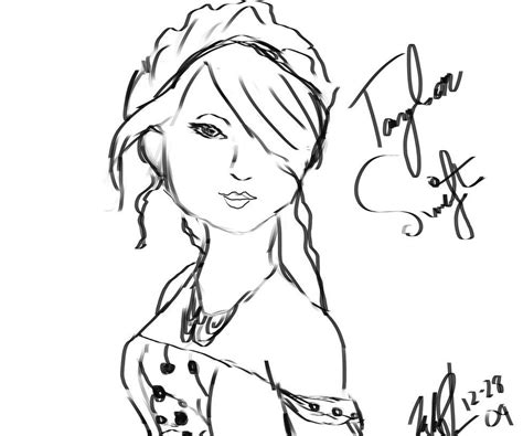 taylor swift coloring pages easy taylor swift free printable coloring pages az coloring pages