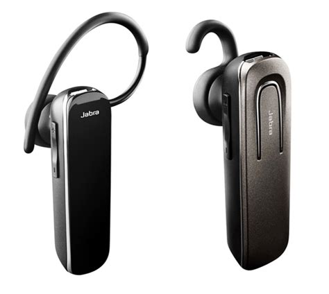 Jabra Easygo Bluetooth Headset Jabra Easygo And Easycall Bluetooth Headsets Launched In India