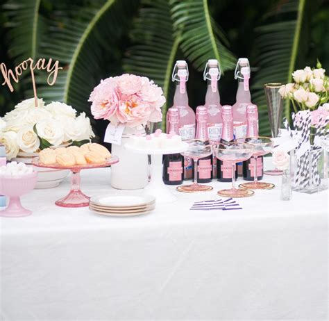 bridal shower dessert bar ideas 39 outdoor bridal shower ideas table decorating ideas