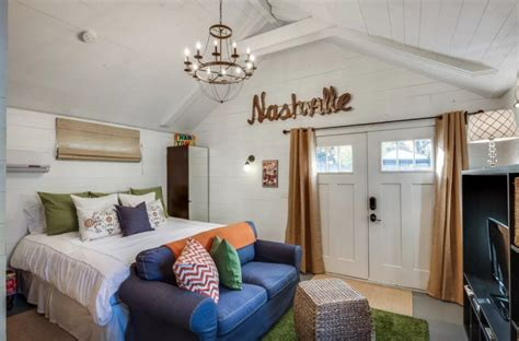 best airbnb in usa top 10 airbnb vacation rentals in nashville usa trip101