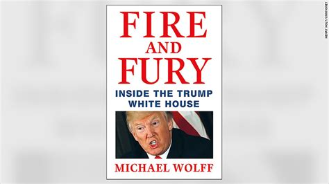 summary and fury inside the white house by michael wolff books president tries to quash bombshell michael wolff