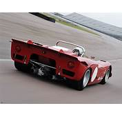 Alfa Romeo Tipo 33/3 Sebring 1969–1971 Images 2048x1536