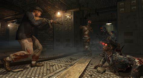mob of the dead map pack black ops ii zombies map mob of the dead finally out on
