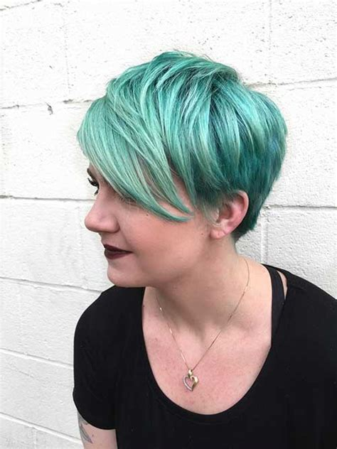how to color a pixie cut 25 pixie cuts and color pixie cut 2015