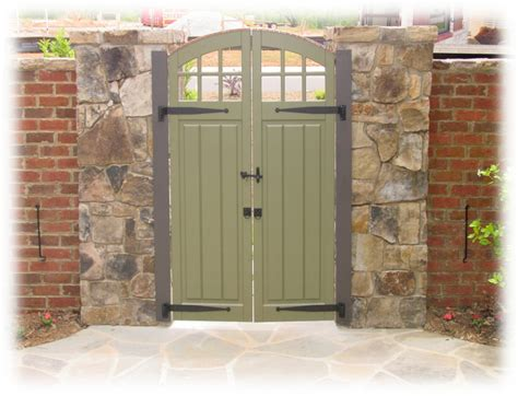 Exterior Doors On Pinterest Gates Garden Gates And Doors Exterior Garden Doors