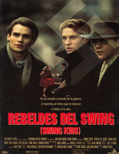 swing by ã ver ver swing rebeldes swing 1993