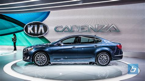 Kia Luxury Brand Establishing A Hyundai Kia Luxury Brand Point
