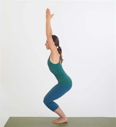 Journal Chair Pose by Utkatasana Search Results Calendar 2015