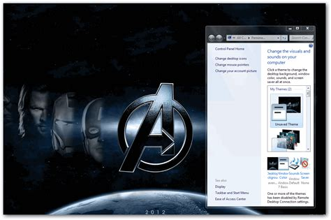 avengers theme download for windows 10 avengers theme download