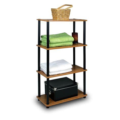 Multipurpose Shelf by Furinno Furinno Turn N Multipurpose Shelf Display